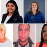 Candidaturas laranjas - CANDIDATURAS LARANJAS: Bayeux, Santa Rita, Cabedelo e Conde tem sete candidatos que não tiveram nenhum voto - VEJA QUEM SÃO