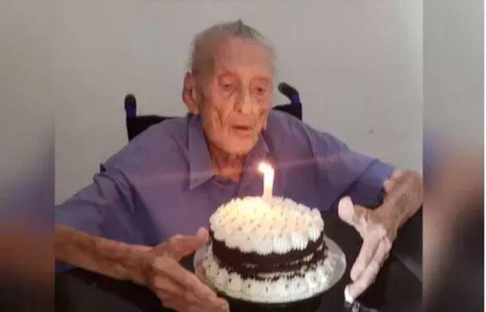 Capturar 23 - Morre Chico Rolim ex-prefeito de Cajazeiras, aos 98 anos