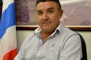 Com Covid-19, prefeito de Ibiara é transferido para hospital de João Pessoa