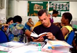 Sesc Paraíba abre matrículas para o EJA, em Campina Grande