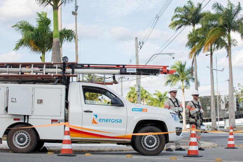 ENERGISA CAPA - Energisa  é condenada a indenizar consumidor em danos materiais e morais por descarga elétrica