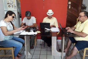 ALPB derruba veto do governador e visita hospitalar virtual a pacientes com Covid na PB será realidade