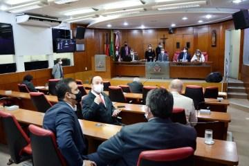 CMJP aprova PL que suspende prazos de validade dos concursos públicos na Capital
