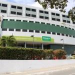 Hospital da Unimed JP 1  - Hospital da Unimed JP recebe Selo Ouro em sustentabilidade pelo terceiro ano consecutivo