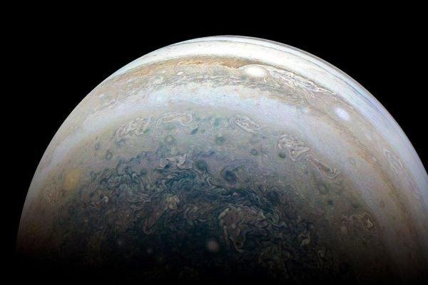 Jupiter e Saturno 600x400 1 - JÚPITER E SATURNO: Dezembro terá fenômeno astronômico que não acontece desde a Idade Média