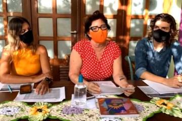 Live Prestação de Contas - Balanço da gestão: Márcia Lucena destaca obras e ações realizadas em Conde