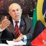 """Ney Suassuna 1 - """"Sensação de que cumpri com o meu dever"""", diz Ney Suassuna após 4 meses no Senado Federal - VEJA VÍDEO"""