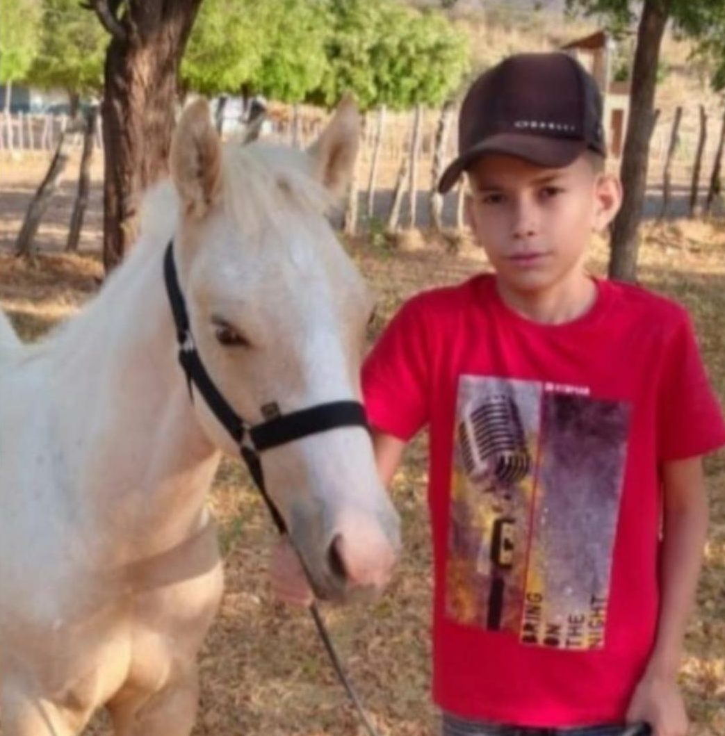 Pedro Lucas tinha apenas 14 anos e1608319999156 - Primo de deputado Jeová Campos morre portador de doença rara morre por complicações da Covid-19