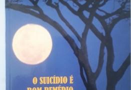 Suicídio01 - O suicídio é bom remédio? - Por Francisco Airton
