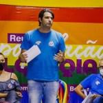 WhatsApp Image 2020 12 02 at 07.24.48 - Cícero diz que vice vai atuar em articulações com governo e Câmara