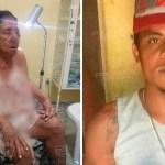 WhatsApp Image 2020 12 03 at 16.31.53 - Homem invade casa de idosa de 76 anos, agride e tenta estuprá-la, crime aconteceu em Dona Inês-PB