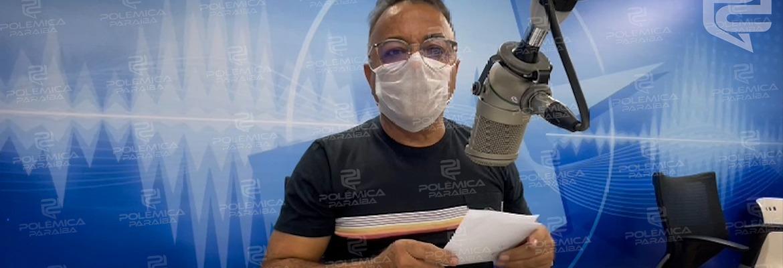 WhatsApp Image 2020 12 04 at 13.07.11 1 - Não pode generalizar a UFPB como um antro de traficantes e de drogados, a nossa universidade tem nome e história! - Por Gutemberg Cardoso