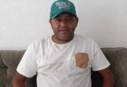 Suspeito de matar vigilante a tiros é preso, na Paraíba