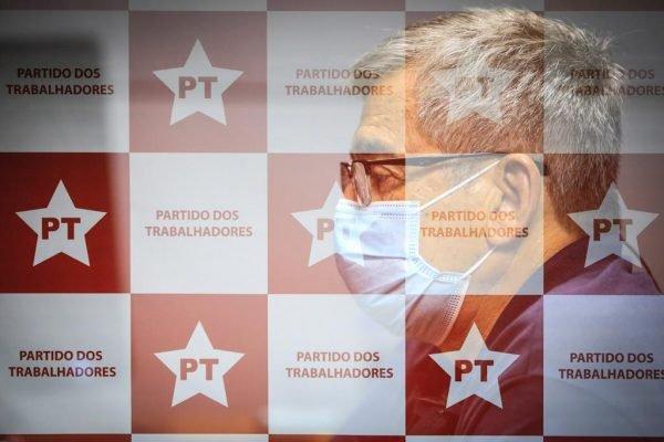 """WhatsApp Image 2020 12 11 at 16.39.45 600x400 1 - """"O PT envelheceu e não conseguiu superar o antipetismo"""", diz Gilberto Carvalho"""