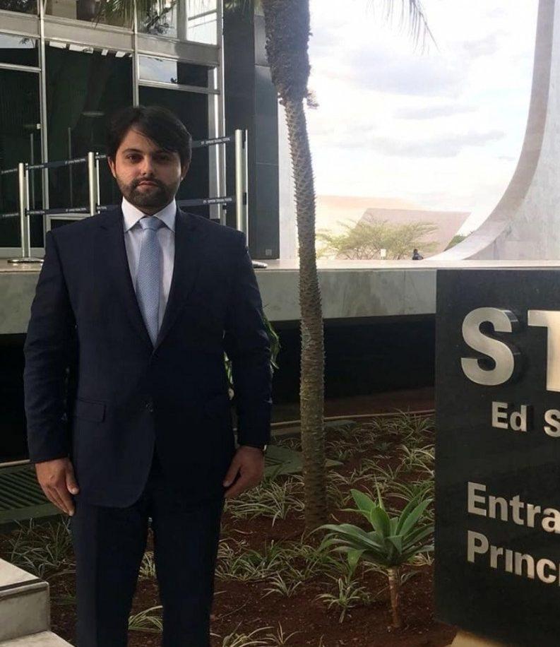 WhatsApp Image 2020 12 14 at 18.13.38 e1607981589141 - CRIME DE EXPEDITO: sobrinho Ricardo Pereira presta depoimento e seu advogado diz porque ele ficou calado