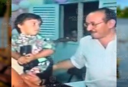 WhatsApp Image 2020 12 18 at 14.47.14 - O dia em que Expedito Pereira atendeu o pedido de uma criança - por Felipe Nunes