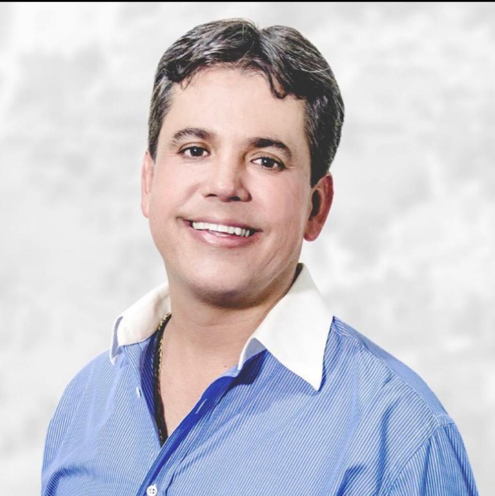 WhatsApp Image 2020 12 28 at 16.14.37 - Um dia após completar 46 anos, ex-prefeito de Mamanguape, Fabio Fernandes morre por complicações da covid-19