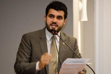 Wilson Filho preside audiência pública sobre investimentos da LOA 2021 na Saúde