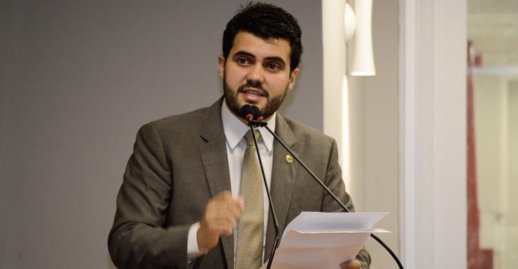 Wilson Filho  - Wilson Filho preside audiência pública sobre investimentos da LOA 2021 na Saúde