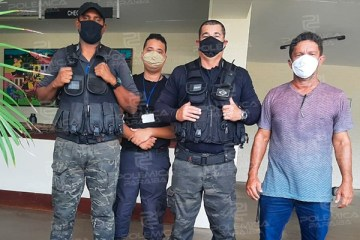 aec494e0 d025 4ac0 b5ef 8cc0f3ce8468 - NOVELA SEM FIM ?! Hotel Tambaú se encontra abandonado, sem administrador e com mínimas condições de trabalho para equipe de segurança