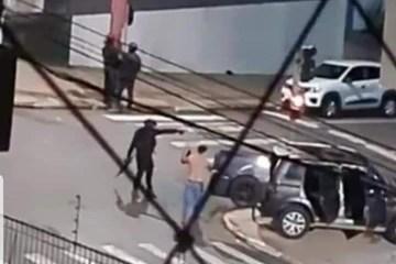 ao vivo tudo o que sabemos sobre o maior assalto banco de santa catarina assalto criciuma live - Casal é preso por suspeita de 'mega-assalto' em Santa Catarina