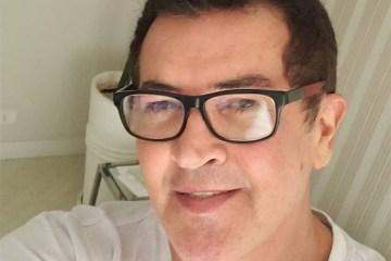 beto - Beto Barbosa fala sobre câncer: 'Só tinha 5 a 10% de chance de cura'