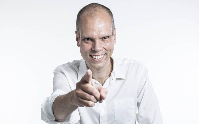 bruno covas e1609237894523 - JUSTIFICATIVA? Bruno Covas diz que sancionou aumento do próprio salário para não perder servidores