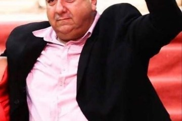 c61ee12e b0e5 45aa b4d3 e10db9145b26 - LUTO: Morre vítima de Covid-19, Dráuzio Rodrigues sindicalista e assessor da CMJP