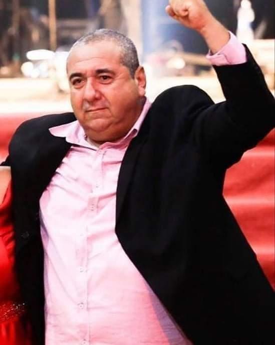 c61ee12e b0e5 45aa b4d3 e10db9145b26 - LUTO: Instituto Voz Popular emite nota de pesar pela morte do sindicalista Dráuzio Macêdo