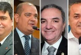 """Mikika afirma que articula com Dinho consenso para eleição da Mesa Diretora da CMJP; Bruno Farias nega: """"fake news"""""""
