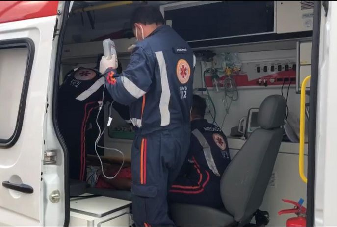 csm WhatsApp Image 2020 12 21 at 09.58.42 9c7910cac3 - Menina de 11 anos cai de primeiro andar em João Pessoa: VEJA VÍDEO