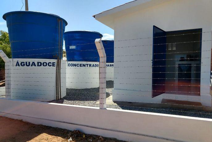 csm abatecimento de agua 06aefbdeb3 - COMBATE À SECA: mais de 190 localidades na Paraíba estão na lista de prioridades