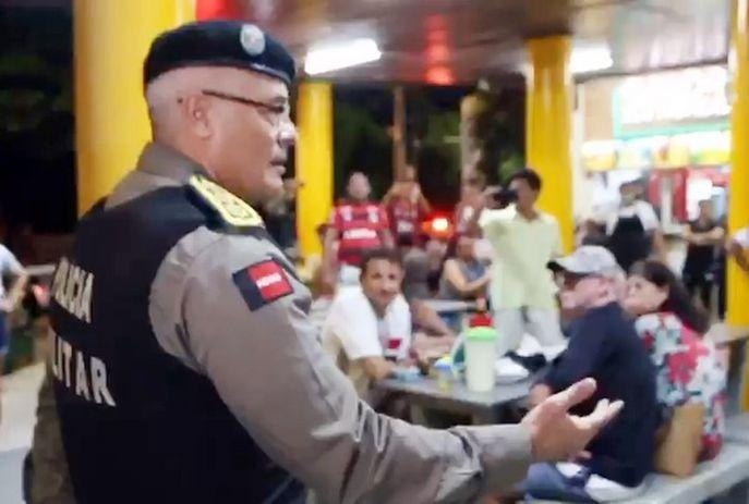 csm aglomeracao pm pb covid 19 pandemia 5e7221a363 - Saiba como denunciar aglomerações nas festas de Réveillon, na Paraíba