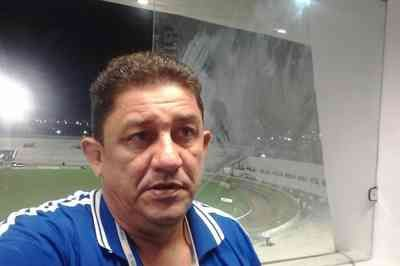 csm glaucio lima radialista 68f1a91dca - Radialista esportivo Gláucio Lima morre em João Pessoa vítima do Covid-19