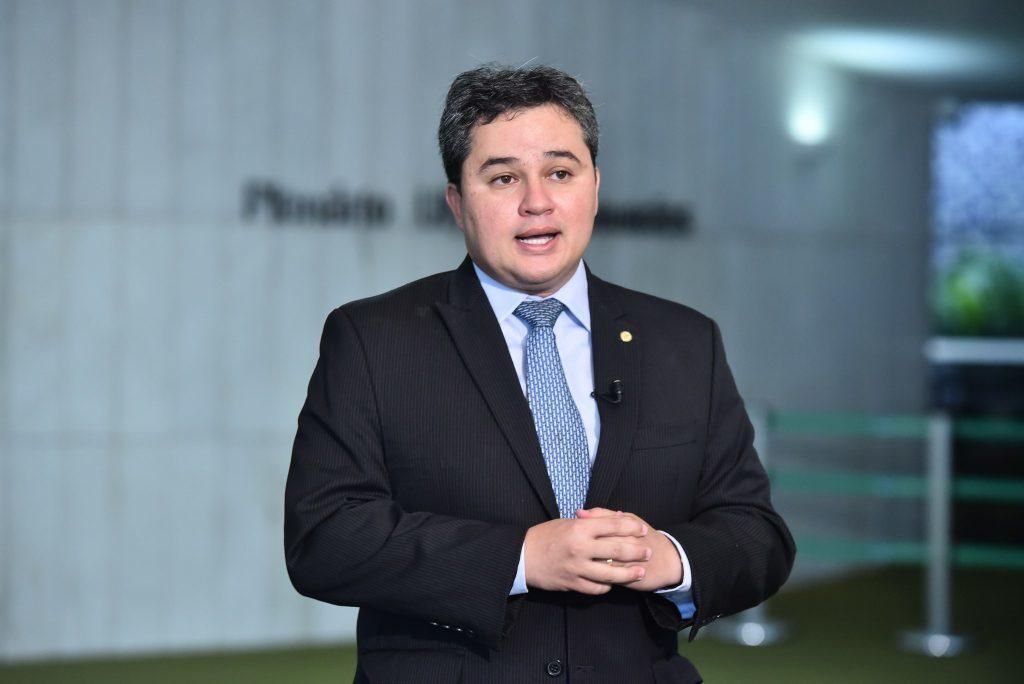 efraim filho - Efraim Filho garante que o Democratas vai lançar candidato à presidência da Câmara Federal