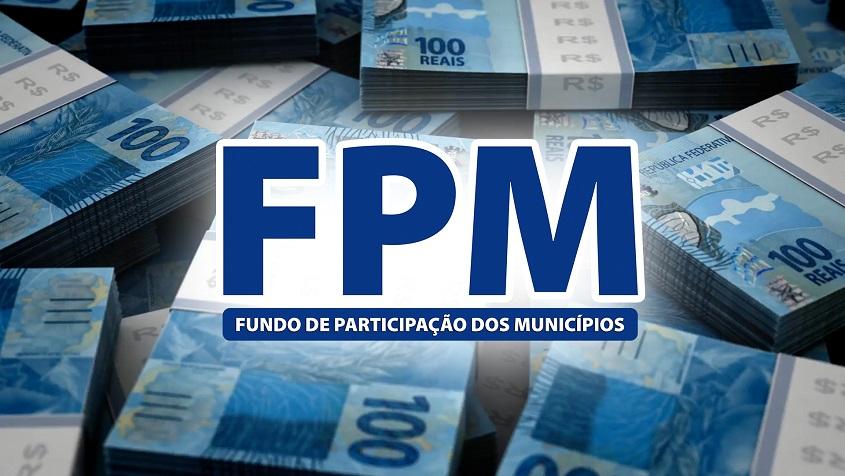 fa4a6f9a 9e7f 4ec1 b9e4 f1bb6e68a780 - Municípios paraibanos terão aumento de repasse do FPM em 2021