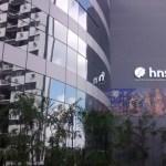 hnsn2 - Bombeiros controlam princípio de incêndio no Hospital Nossa Senhora das Neves, em João Pessoa