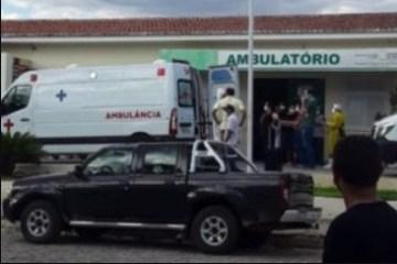 Com covid-19, diretor do Hospital Regional de Pombal e filho de ex-prefeito são transferidos para Campina Grande