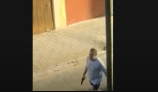 """imagem 2020 12 22 220832 - Prefeito faz ameaça com arma: """"Pensa que tá falando com quem, p*?"""" - VEJA VÍDEO"""