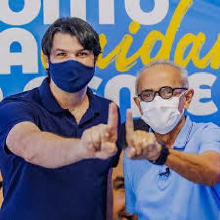images 1 2 - Posse de Cícero Lucena e Léo Bezerra acontece às 17h na Câmara Municipal