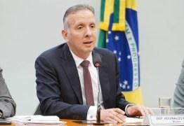 COMANDO DA CÂMARA: Deputado paraibano Aguinaldo Ribeiro entra na disputa pela presidência
