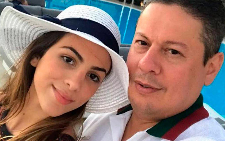 instagram petala barreiros marcos araujo reproducao instagram - Pétala Barreiros acusa ex-marido Marcos Araújo de agressão e estupro, acusado é empresário de Gusttavo Lima- VEJA VÍDEOS