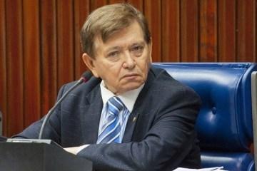 Deputado João Henrique segue internado em hospital de São Paulo após contrair covid-19