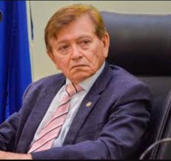 joao - COVID-19: deputado João Henrique continua internado e estado de saúde é estável
