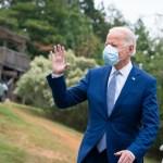 joe biden georgia 27.out .2020 - Presidente dos EUA diz que vacina contra Covid-19 não será obrigatória no país
