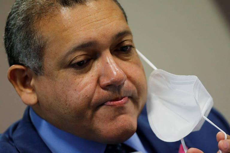 kassio marques 2 - FICHA LIMPA: TSE mantém impedimento a candidato eleito que se beneficiaria da suspensão de trecho da Lei - ENTENDA