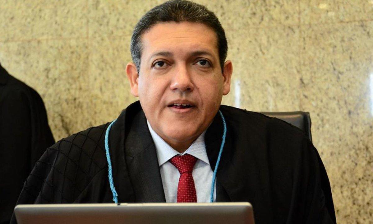 kassio marques - Voto de ministro indicado por Bolsonaro deve definir destino de Lula no STF