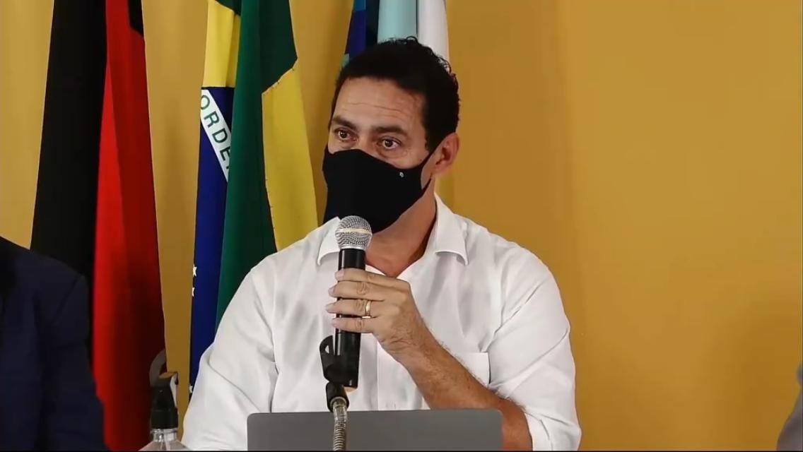 Prefeito eleito de Lucena, Leo Bandeira divulga equipe de 14 secretários -  CONFIRA NOMES - Polêmica Paraíba - Polêmica Paraíba