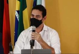 Prefeito eleito de Lucena, Leo Bandeira divulga equipe de 14 secretários – CONFIRA NOMES