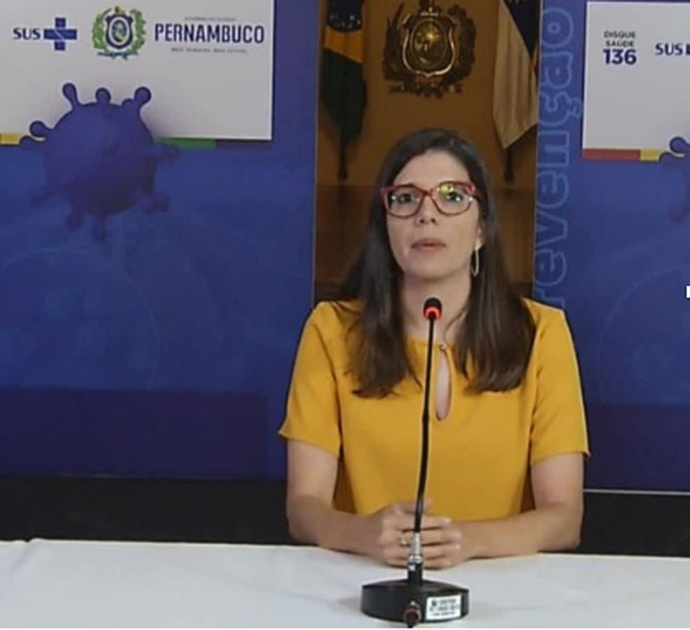 lucianaalbuquerque - João Campos anuncia sanitarista de Cajazeiras como secretária de saúde do Recife